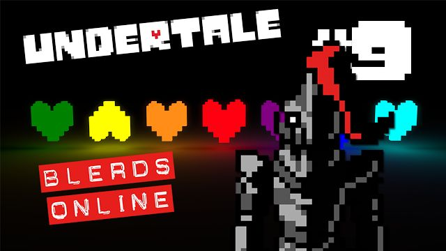 Tinder Talk - Undertale #9 - True Pacifist Run Welcome to Undertale on Blerds Online! Jordan & Jaryn run this series as they traverse through the monster world in hopes of going back home to the surface. In this episode fresh off the meanest curve in video game history Jaryn rants about Tinder and they make their way to the king's castle through many puzzles unless a mysterious armored figure has anything to say about it. Subscribe for more. Like favorite and comment for faster uploads…
