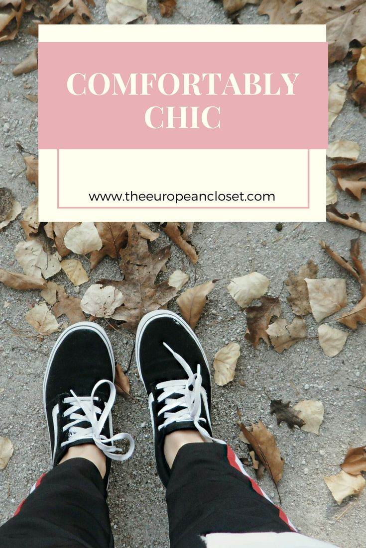 The European Closet-  Comfortable Chic + Rosegal review