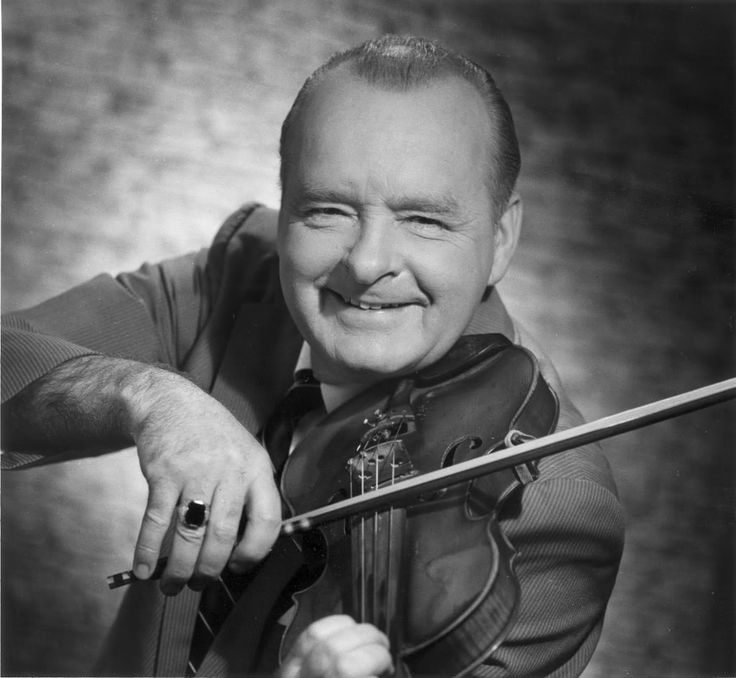 Donald Charles Frederick Messer was a Canadian musician and defining icon of folk music during the 1960s. Born in Tweedside, New Brunswick, Messer began playing the violin at age five, learning fiddle tunes with Irish and Scottish influences.  1909-1973