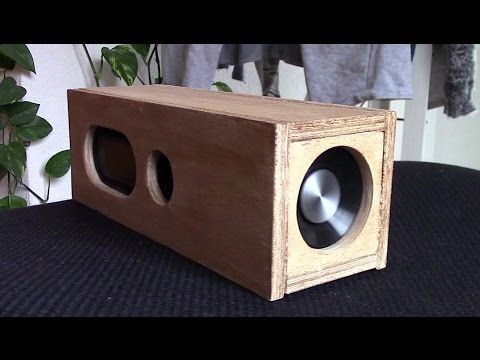 Image Result For How To Diy Bluetooth Speakera