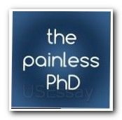 phd admission essay