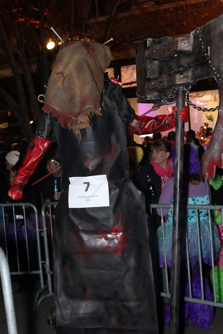 57 best Halloween in the Central West End images on Pinterest