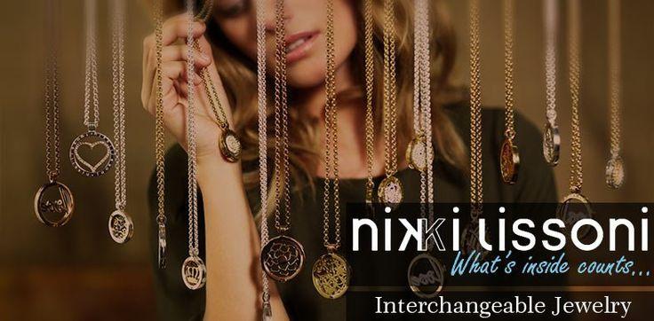 New interchangeable Jewelry