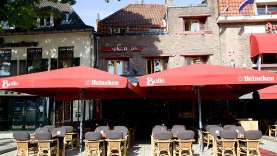 Café Bolle