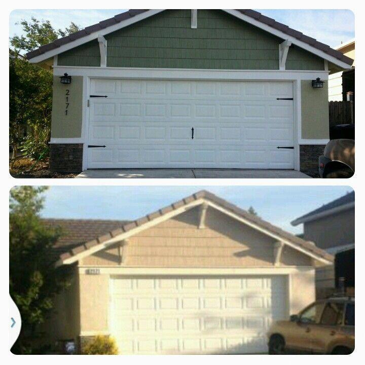 Pin On Garage Door Styles