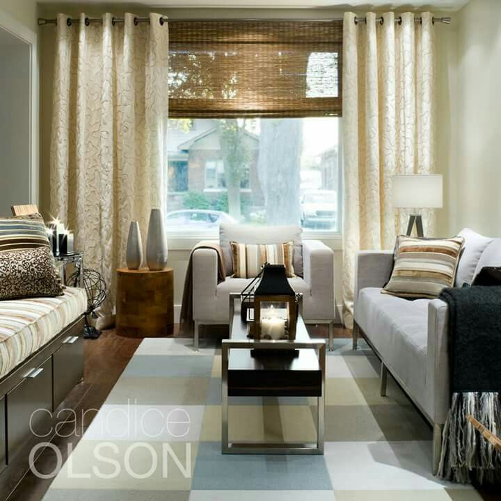 Candice Olson Small Living Room: 1000+ Images About Candice Olson On Pinterest