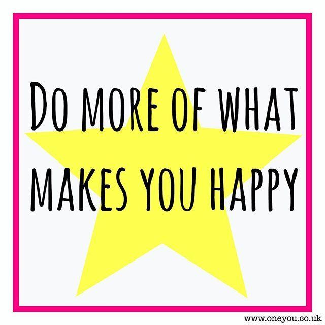 Great advice! 😁❤️👌⭐️ #sunshine #happydays #midweekmotivation #wonderfulworld #beautifulpeople #explore #dream #now #beyou #bekind #enjoy #dreambig #dowhatyoulove #yolo #happiness #thereisonlyoneyou #beyou #behappy #positivevibes #qotd #oneyoustyle #thankful #keepsmiling #enjoytheday #lifestyle #blogger  .  .  .  www.oneyou.co.uk