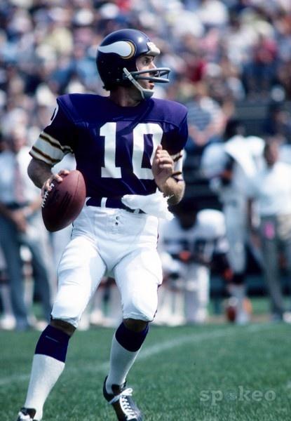 *m. Fran Tarkenton (Minnesota Vikings)