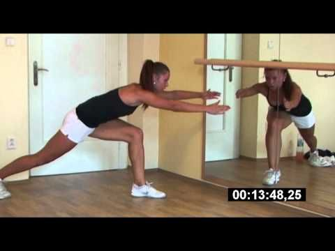 Insanity Workout Day 3 - Cardio Power & Resistance Full Video