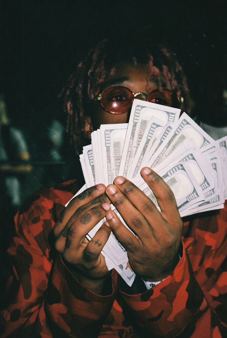 In a new photo show, Atlanta native Gunner Stahl presents three years of his personal portraits, snapped during Young Thug's studio sessions and Lil Uzi Vert's trips to the dirt bike park.