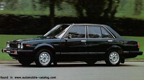 Honda Accord Limousine EX  De 1e Honda na 2 jaar ingeruild voor de meest luxe versie. Daar zat nog meer op en aan :-)