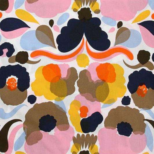 print & pattern: TEXTILES - marimekko