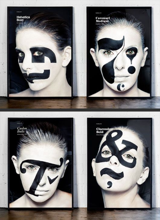 typeFace: Halloween Ideas, Bows Ideas