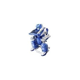 T3 Transforming Solar Robot Only $6.10 while supplies last! #gift #toy #solar