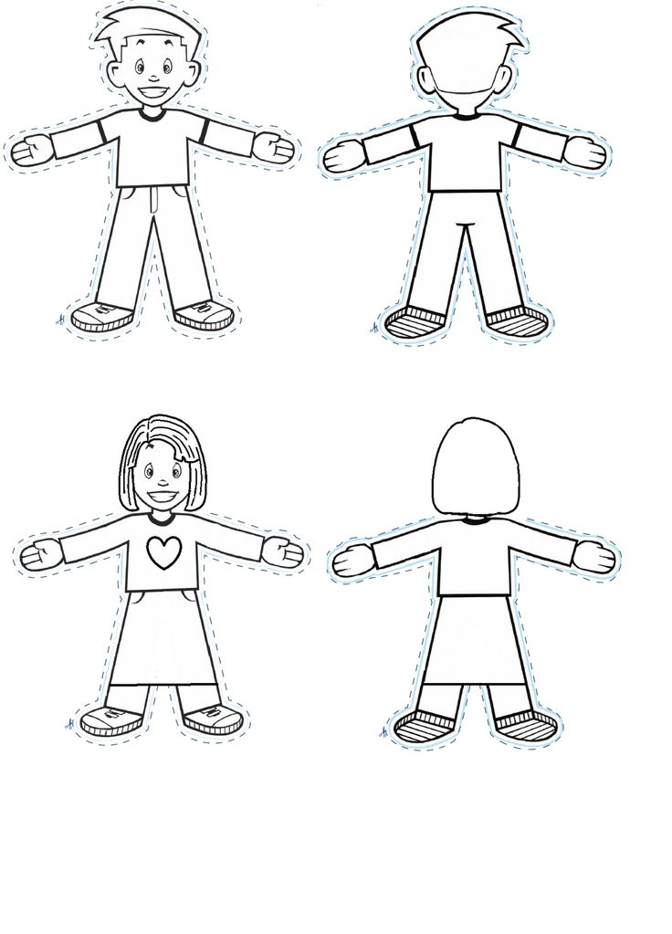 32 best Boys \ girls images on Pinterest Pictogram, Back to - flat stanley template