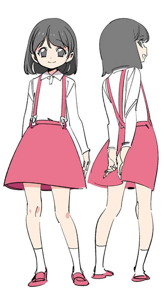 日本人「ちびまる子ちゃんのクラスメートを美化した結果www」→台湾人「超萌えるwww」 | kaola.jp