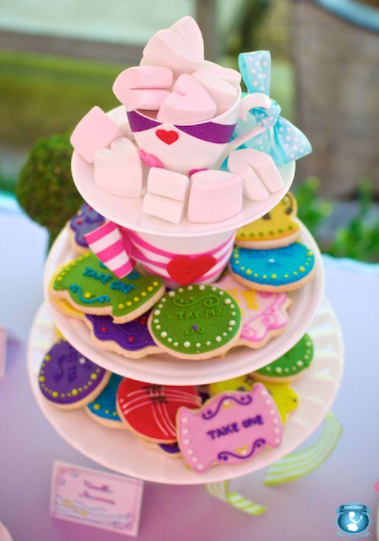 17 best Hadlee Jax\'s Mad Hatter Tea Party images on Pinterest | Mad ...