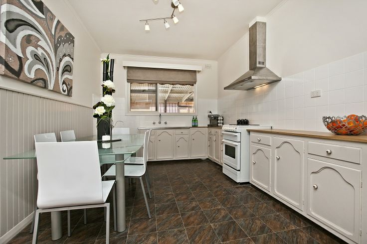 provincial kitchen & combined dining