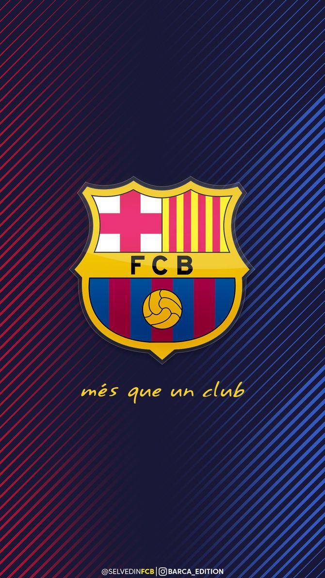 Football Champions Barca Barca Logo Equipo De Barcelona Futbol