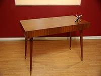 John Keal desk: Mid Century Furniture, Century Modern, Keal Desk, Father S Designs