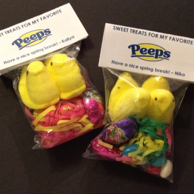 17 Best Images About Kids Classmates Gifts! On Pinterest