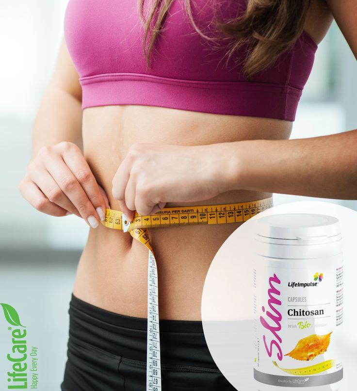 Life Impulse® cu Chitosan BIO functioneaza prin limitarea cantitatii de grasime pe care organismul o absoarbe din produsele alimentare.