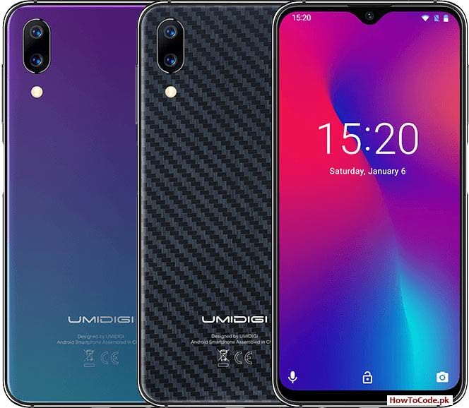 Umidigi One Max Price and Specifications   WhatMobile in
