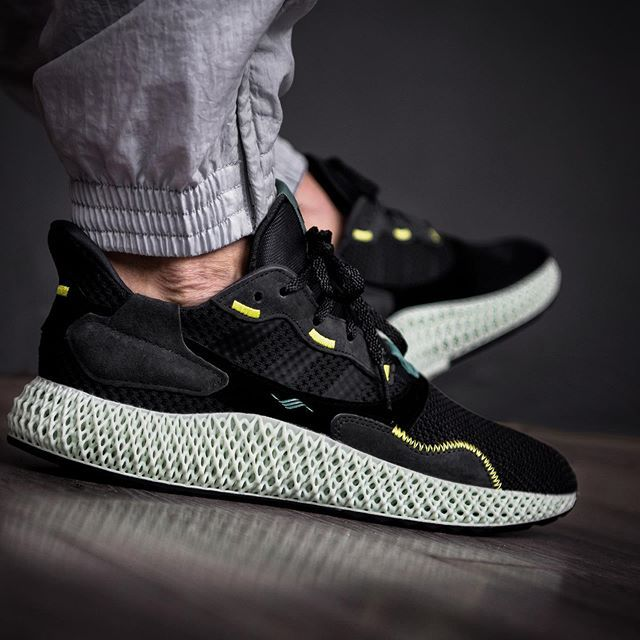 ADIDAS ZX 4000 4D 35000 in store online @sneakers76 ( link