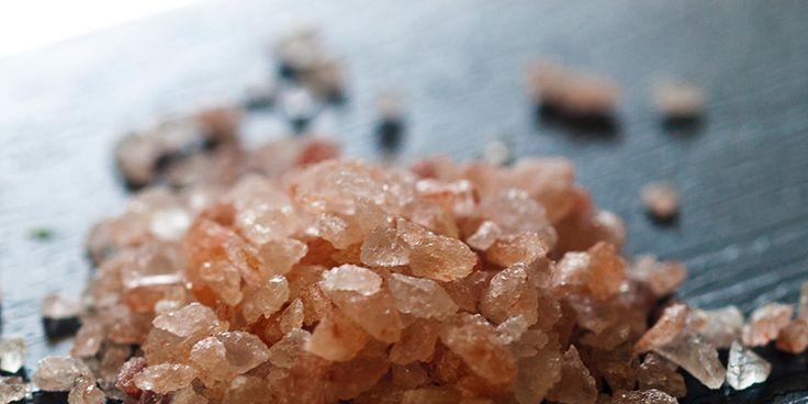 Il mito del sale rosa dell'Himalaya non ha le fondamenta.