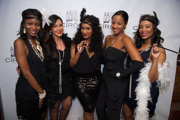 pinterest harlem nights theme party | 1920s themed party