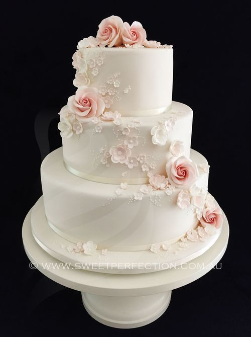 163 Best Sweet Perfection Wedding Cakes Images On