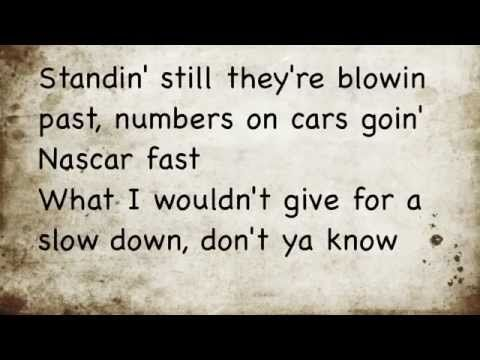 Meanwhile Back At Mama's by Tim McGraw with LYRICS I love this song, it is like the story of my life!!!