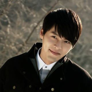 Hyun Bin <3
