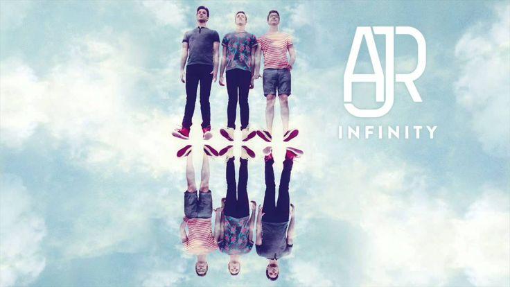 AJR - Infinity [AUDIO] Muy bueno el tema