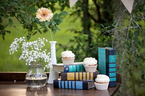 Shareable: PDX Lending Library Offers Shareable Wedding Decor