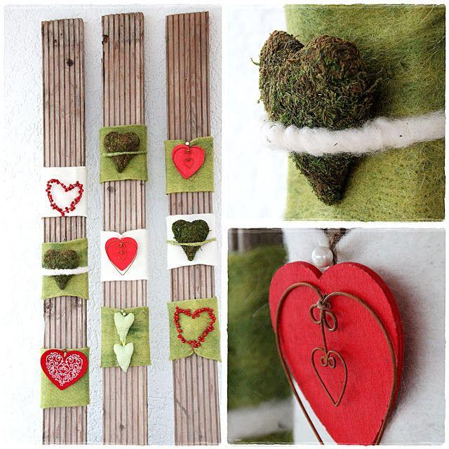 beadsdesign ♥♥♥♥ love: Frühlingsdeko