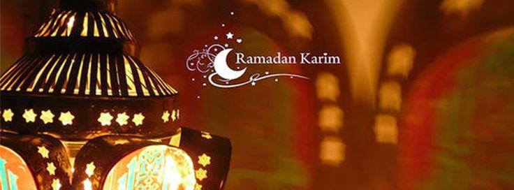 Ramadan Mubarak Facebook Cover Pics  #FB #FacebookCover #RamadanFacebook