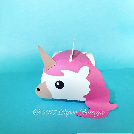 Shark Party Decoration/ Favor Boxes Small size