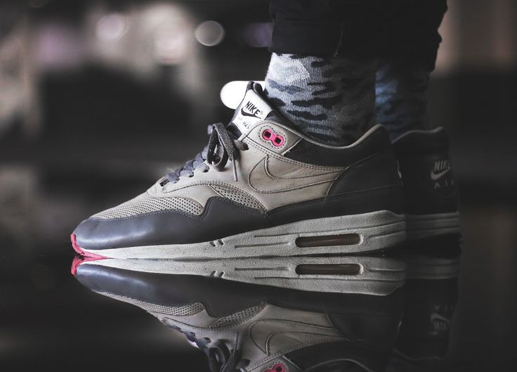 timeless design 0b987 bccd7 ... nike air max 1 pink id s-womens ps special