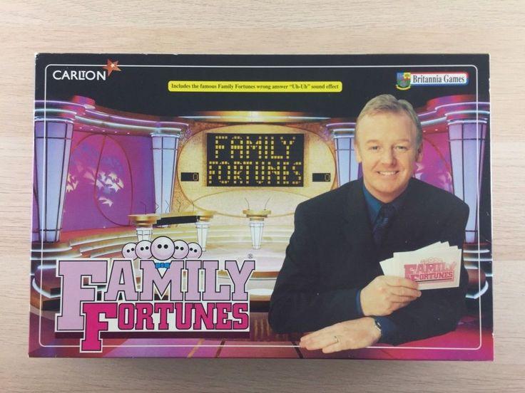 Family Fortunes Theme Tune - kickxsonar