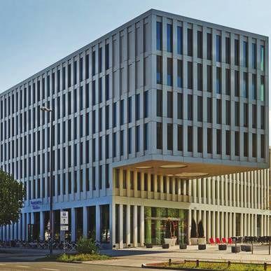 H4 Hotel München Messe buchen - Offizielle Webseite
