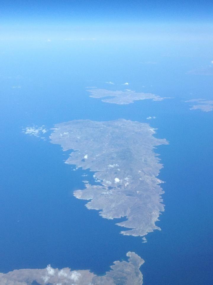 Τήνος (Tinos Island) στην πόλη Τήνος, Κυκλάδες
