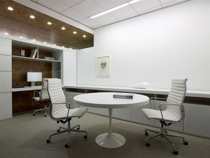 Design Artis Capital Management Office Interior By Rottet Studio Latest Ideas
