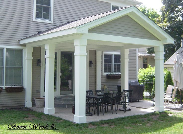Sunroom Additions | Bower Woods llc. Custom Garden Structures, Additions
