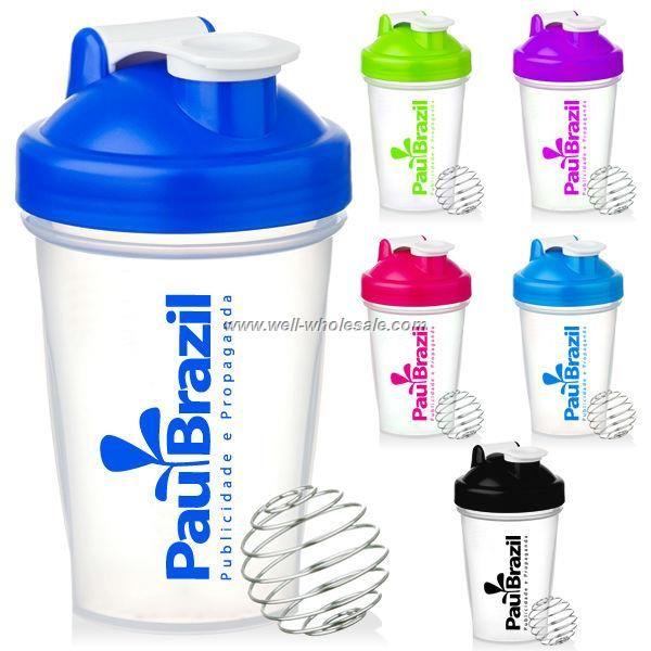 Protein Shaker Logo: Power Shaker Bottle,Wholesale Price : US$0.50-0.98/Piece