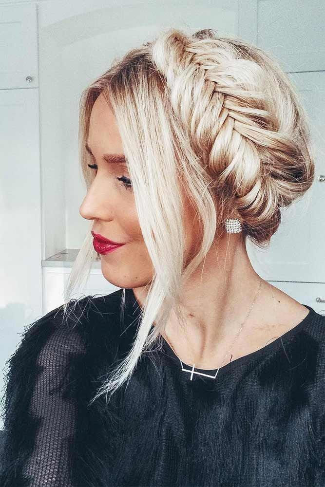 Female Long Hairstyles | Fashionable Haircuts For Long Hair | Updo Hairstyles Fo…
