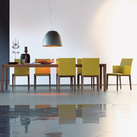 Designcraft: Walter Knoll ,Andoo Table