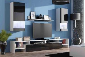 EGO CAMA High Gloss Living room furniture set. Polish Cama meble Furniture Store in London, United Kingdom #furniture #polish #cama #highgloss #livingroom