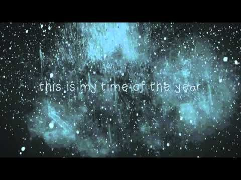 My December - Linkin Park (lyric video)