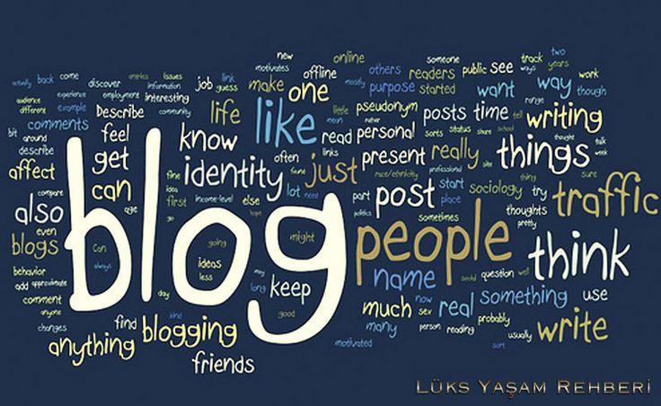 Blogger Olmak Para Kazandırır mı?   Lüks Yaşam Rehberi